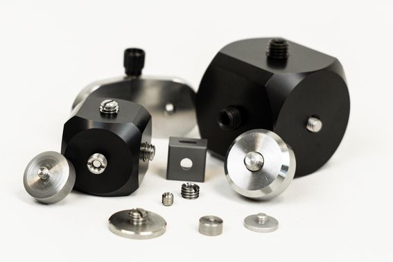 Sensor mounting accessories
